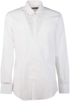 Dolce & Gabbana Plain Shirt