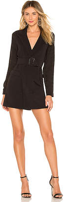 Privacy Please Reagh Blazer Dress
