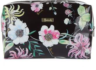 Harrods Alice Floral Cosmetic Bag