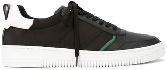 Buscemi low top sneakers