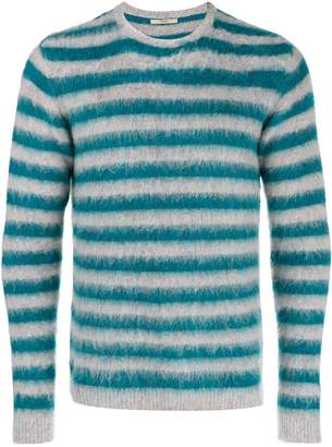Nuur stripped knit sweater