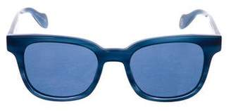 Paul Smith Denning Tinted Sunglasses
