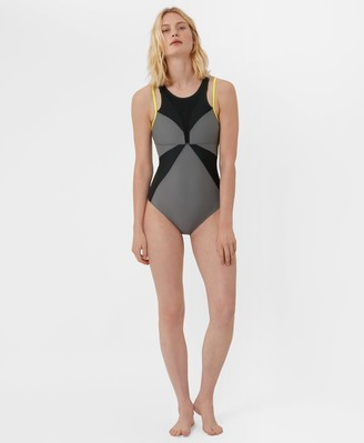 Sweaty Betty Free Dive Swimsuit