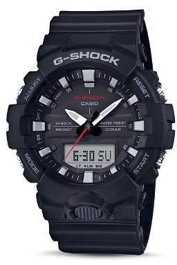 G-Shock Watch, 48.6mm