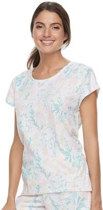 Apt. 9 Women's Bridal Graphic Tee