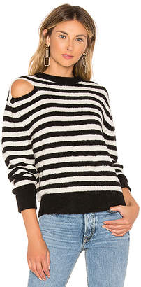 LnA Malone Alpaca Sweater