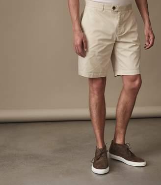 Reiss Wicker Tailored Shorts