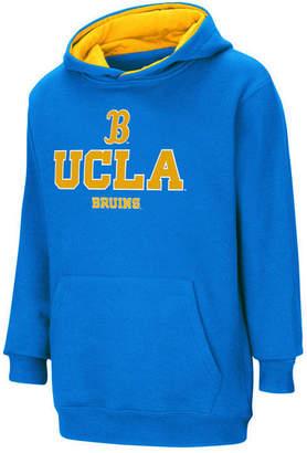 Colosseum Ucla Bruins Pullover Hooded Sweatshirt, Big Boys (8-20)
