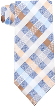 Croft & Barrow Men's Patterned Skinny Tie