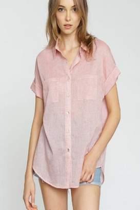 d.RA Clothing Dottie Top