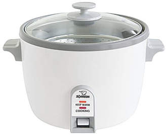 Zojirushi Nonstick Electric Rice Cooker