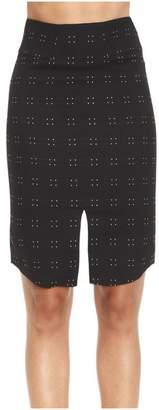 Emporio Armani (エンポリオ アルマーニ) - Skirt Skirt Women Emporio Armani