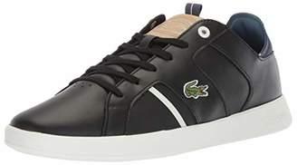 Lacoste Men's Novas Sneaker