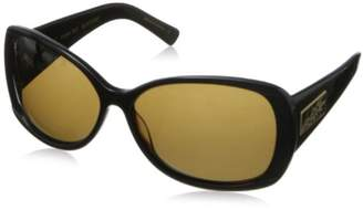Black Flys Funk Fly Square Sunglasses