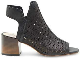 Vince Camuto Sternat Laser-cut Sandal