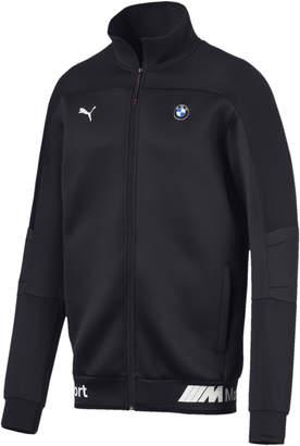 BMW MMS Life Zip-Up Men's Sweat Jacket