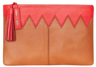 Sass & Bide Act Naturally Pouch