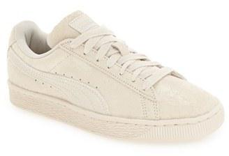 Women's Puma 'Remaster' Sneaker $69.95 thestylecure.com