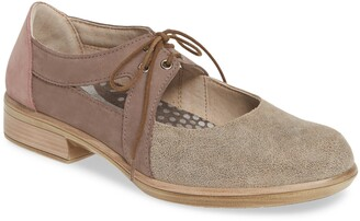 Naot Footwear Alisio Lace-Up Shoe