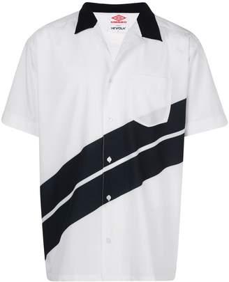 Umbro Kinfolk X Football Shirt