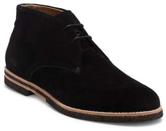 H By Hudson Nador Suede Chukka Boot