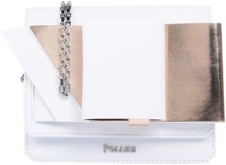 Pollini Cross-body bags - Item 45429897RQ