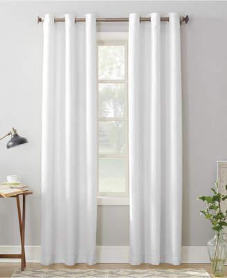 "Montego Lichtenberg No. 918 Casual Grommet Curtain 48"" x 63"" Panel"