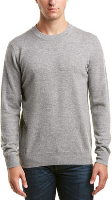 Qi Crewneck Sweater