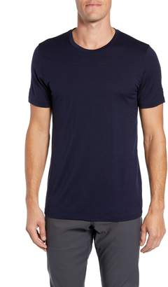 Icebreaker Tech Lite Short Sleeve Crewneck T-Shirt