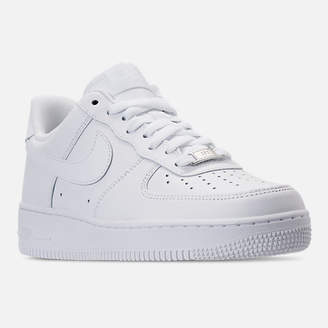 Nike Men's Force 1 Low Casual Shoes