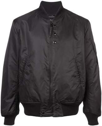 Engineered Garments classic bomber jacket