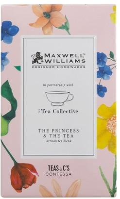 Maxwell & Williams Teas & C's Contessa The Princess & The Tea Rose Loose Leaf Tea Gift Boxed