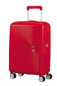American Tourister Curio 55Cm Small Suitcase