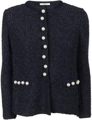 Charlott Knit Jacket