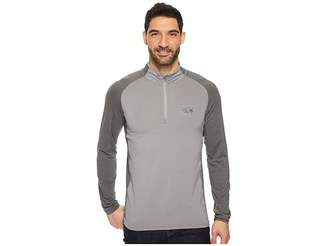 Mountain Hardwear Butterman 1/2 Zip Top Men's Long Sleeve Pullover