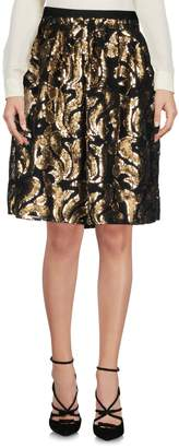 ALICE by Temperley Knee length skirts - Item 35380707GL