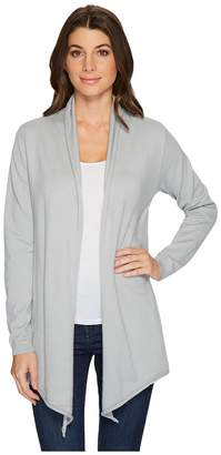 Bobeau B Collection by Hazel Lightweight Cardigan Women's Sweater