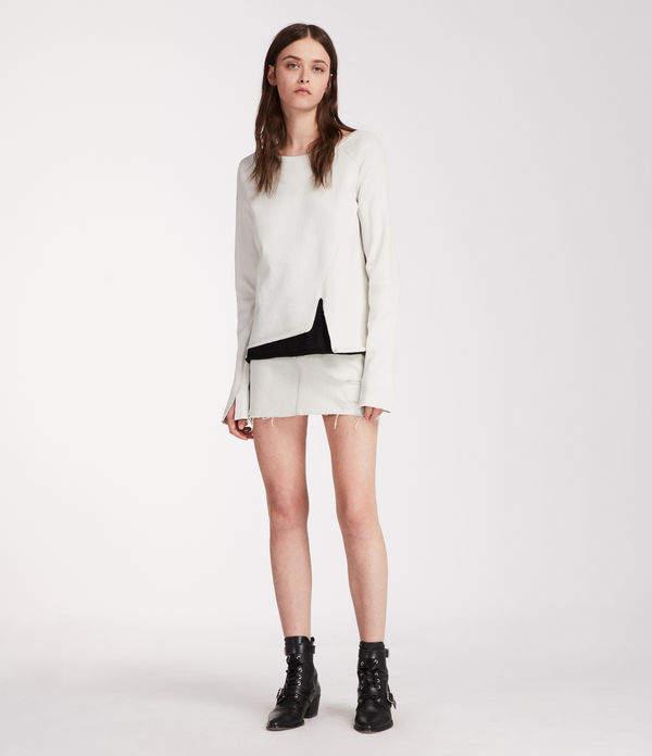 Pelo Sweatshirt