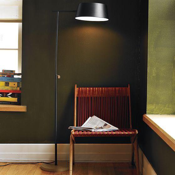 Loft Floor Lamp