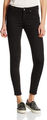 Cheap Monday Women's Mid Spray Jean