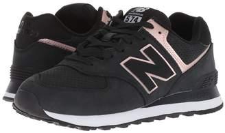 New Balance Classics WL574v2 Women's Shoes