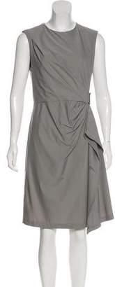 Diane von Furstenberg Abla Two Midi Dress