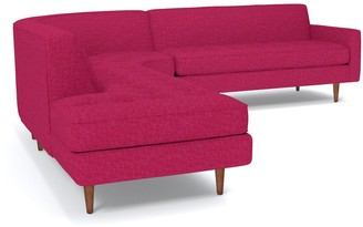 Apt2B Monroe 3pc Sectional Sofa
