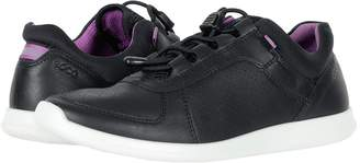 Ecco Sense Toggle Women's Lace up casual Shoes