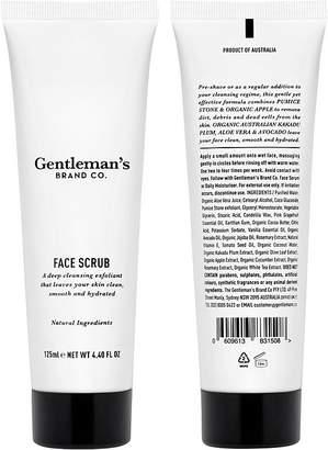 Co Gentleman's Brand Women's Face Scrub