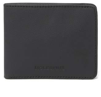 Moleskine Lineage Leather Horizontal Wallet