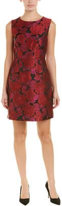 Betsey Johnson Sheath Dress