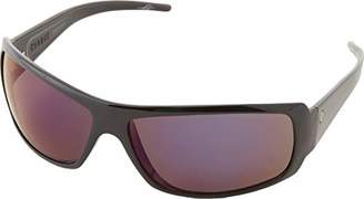 Electric Visual Charge Tortoise/OHM+Polarized Bronze Sunglasses