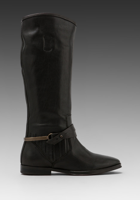Hudson H by Danes Bootie