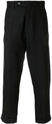 Societe Anonyme 60 Cropped trousers